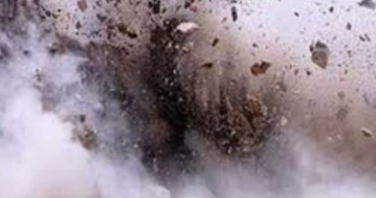 ललिता निवास जग्गाकाण्डमा मुछिएका ढकालको घरमा विष्फोट