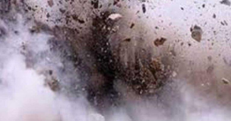भारतीय नागरिकद्वारा नेपालको प्रहरी चौकीमा बम विस्फोट प्रहरी जवान घाइते
