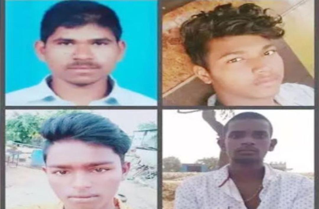 बलात्कारपछि हत्या गर्ने चारजनालाई प्रहरिले समातेर गोलिहानी मारिदियो ,भारतभर खुसियाली