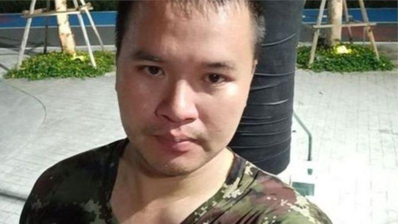 एक सैनिकले अन्धाधुन्द गोली चलाउँदा २० जनाको मृत्यु