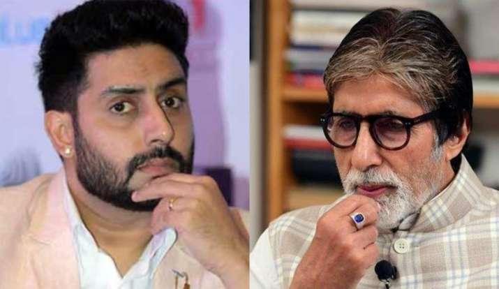 बलिउडका महानायक अमिताभ र नायक अभिषेक बच्चनमा कोरोना संक्रमण पुष्ठि