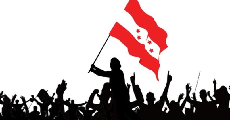काँग्रेसले देशभर ७ सय ५३ वटै स्थानीय तहमा विरोध प्रदर्शन गर्दै, इच्छाकामनाको मुग्लिनमा पनि विरोधसभा हुने