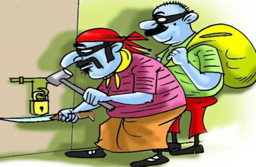 इच्छाकामनाको चुम्लिङ र कुरिनघाटमा घरमा चोर पस्यो करिव ३५ लाख बराबरको चोरीको आसंका।
