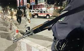 हतियारधारी समूहद्वारा अफगानिस्तानका रक्षामन्त्रीको घरमा आक्रमण, चार जनाको मृत्यु